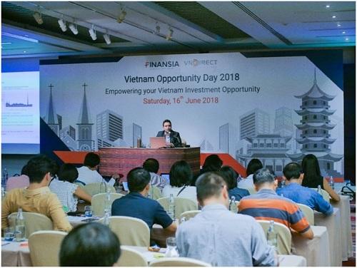 Các nhà đầu tư Thái Lan mong muốn sẽ được tiếp xúc thêm với nhiều doanh nghiệp Việt Nam tại những buổi hội thảo tiếp theo