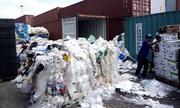 Cấm phế liệu không đủ điều kiện bảo vệ môi trường xuống cảng