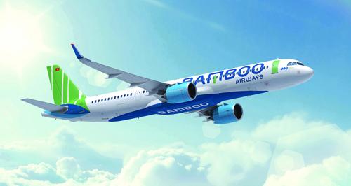 Bamboo Airways dự định cất cánh từ đầu năm 2019. Ảnh: PV
