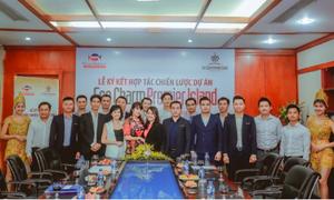 Gami Group ký kết chiến lược cùng 10 đối tác bất động sản