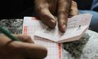 Vé số ở Quảng Bình trúng Jackpot hơn 44 tỷ đồng