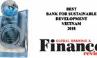 VietABank đạt 'cú đúp' giải thưởng nhân kỷ niệm 15 năm thành lập