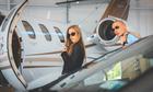 Nhiều người giàu ở Mỹ tin 'tiền mua được hạnh phúc'