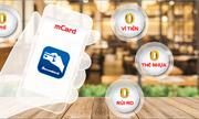 Những ưu điểm của ứng dụng thanh toán điện tử mCard