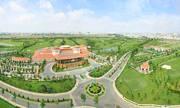 Him Lam xin chuyển đất cho thuê tại sân golf thành nhà để bán