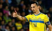 Ibrahimovic kiếm bộn tiền nhờ World Cup dù không tham dự