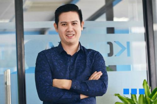 Ông Phạm Văn Tam định hướng Asanzo thành một trong những tập đoàn công nghệ hàng đầu Việt Nam.
