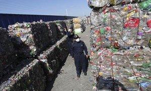 111 triệu tấn phế liệu sẽ được xử lý thế nào khi Trung Quốc ngừng nhập khẩu