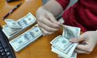 USD ngân hàng vượt 22.930 đồng, vàng quay đầu đi lên