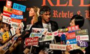 Neymar - siêu sao của nhiều nhãn hàng nhất thế giới