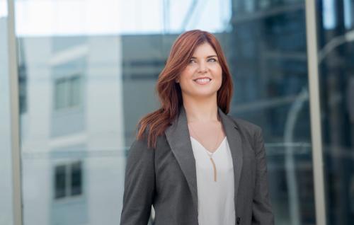 Hiện nayJaime Masters là một nhà diễn thuyết về khởi nghiệp và kinh doanh.