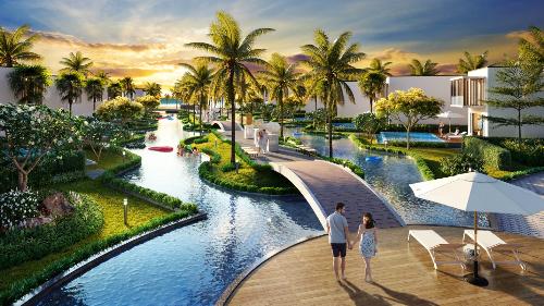 Tiềm năng phát triển bất động sản nghỉ dưỡng tại Phú Quốc - 1