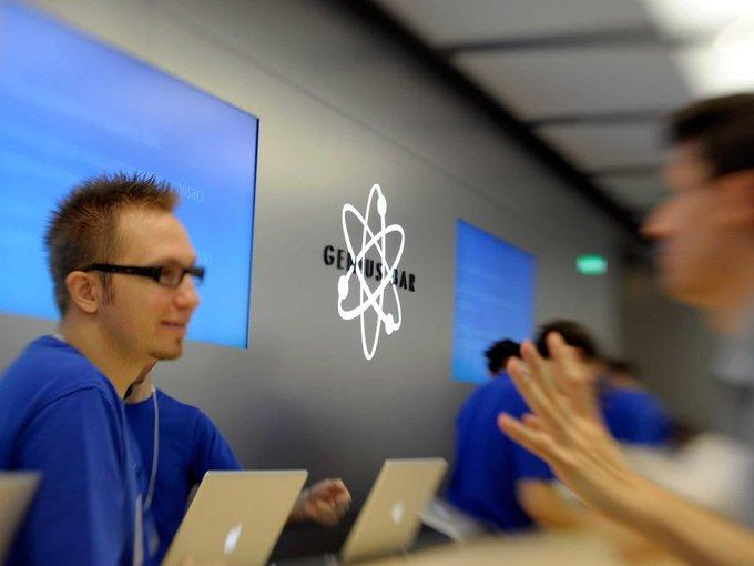 Những câu hỏi phỏng vấn cân não nhất Apple