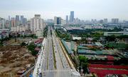 Hà Nội giải thích việc đổi hàng trăm ha đất lấy 5 tuyến đường