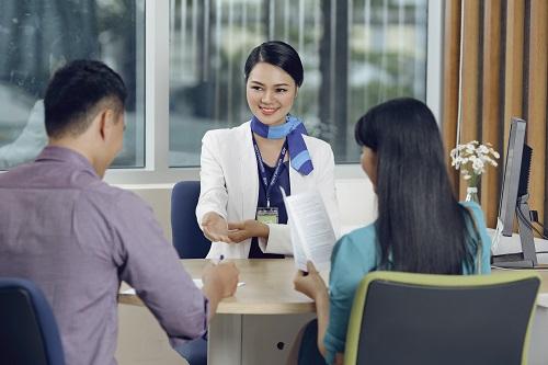 Gói dịch vụ hướng đến đối tượng khách hàng là các gia đình.