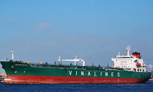 Vinalines đang bán bớt các tàu hoạt động không hiệu quả.
