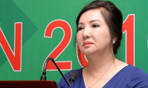Chủ tịch Quốc Cường Gia Lai, Nguyễn Thị Như Loan