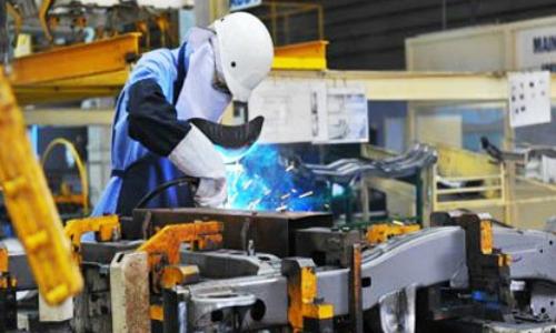 Công nghiệp chế biến chế tạo nửa đầu năm 2018 có mứctăng cao nhất trong 7 năm gần đây.