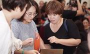 Căn hộ kết hợp khối thương mại Phú Mỹ Hưng hút khách ngoại