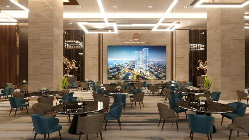 3 ưu thế của dự án căn hộ cao cấpSunshine Center - 2