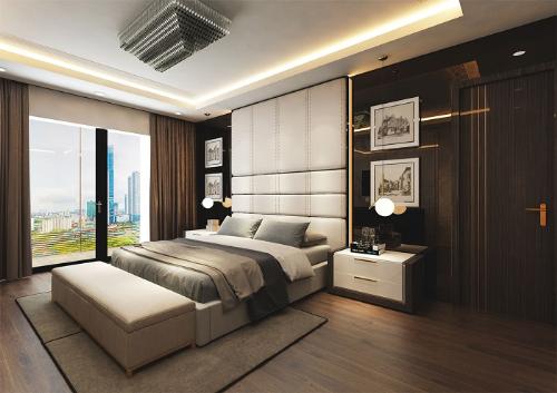 3 ưu thế của dự án căn hộ cao cấpSunshine Center