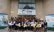 Trường Quốc tế CHM nhận hồ sơ xét tuyển học bạ THPT
