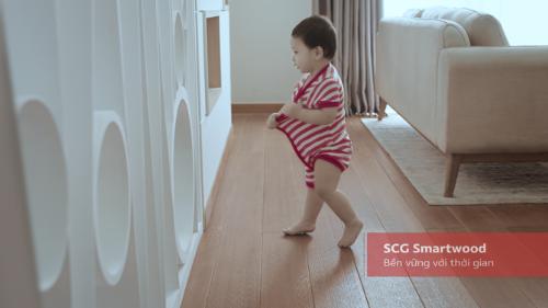 SCG, lựa chọn của cha cho tương lai