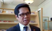 Chủ tịch VCCI: 'Cần ngay giải pháp để doanh nghiệp trong nước lớn lên'