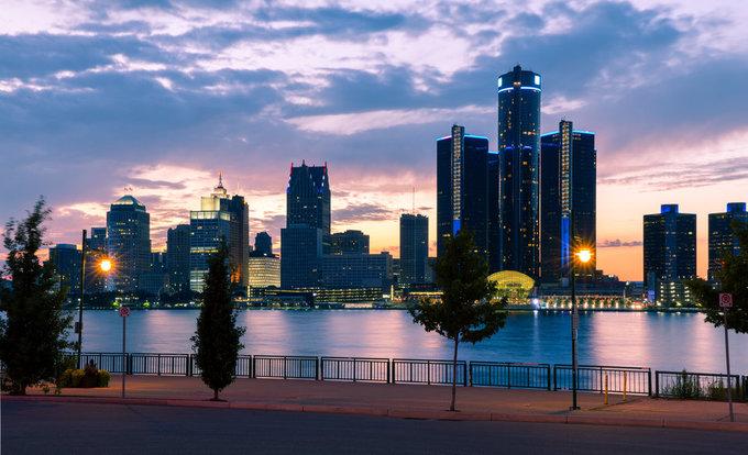 6 thành phố Mỹ cho tiền để người dân đến ở