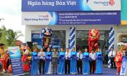 Bản Việt khai trương 2 phòng giao dịch mới