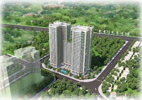 Tổng quan dự án Tecco Skyville Tower. Liên hệ đơn vị phân phối Danko Group và Triệu Phú Land. Hotline: 0966.91.1010