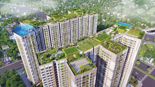 Dự án được phân phối bởi Cen Land, Phú Tài Land, Vina Homes, Phú Khang Land và Liên Minh I&G. Hotline: 09019 66 33 99. Website