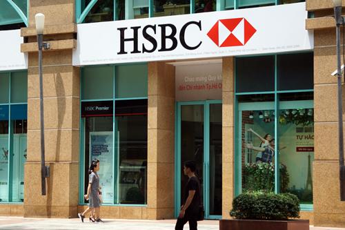 HSBC đang tuyển hơn 1.000 nhân sự cho chiến lược số hoá. Ảnh: Anh Tú