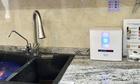 Trimion - máy lọc nước sức khỏe công nghệ điện giải Nhật Bản