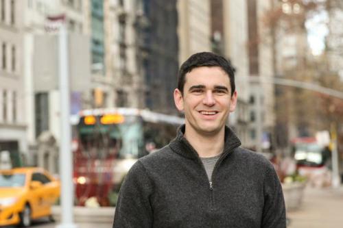 Jack Groetzinger - Đồng sáng lập kiêm CEO SeatGeek