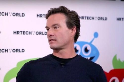 Joel Wallenstrom - Chủ tịch kiêm CEO Wickr