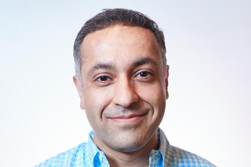 Rahul Gandhi - Nhà đồng sáng lập kiêm CEO MakeSpace