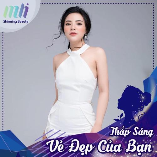 MLi hy vọng với sự dẫn dắt của Stella Chang, công tysẽ mang đến một làn gió mới cho khách hàng cũng như đưa thương hiệu ngày một phát triển và chiếm lĩnh thị trường Việt.