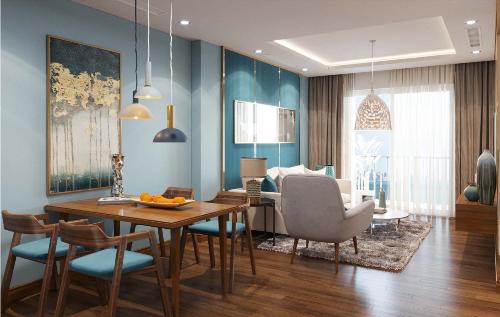 Sở hữu căn hộ Ha Long Bay view với 400 triệu đồng