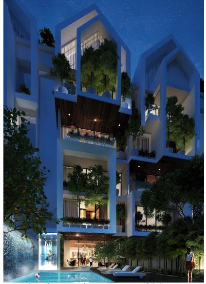 Khu City Villas mang đến phong cách sống mới cho giới thượng lưu. Chi tiết xem tại website: tnrevergreen.com.vn. Hotline: 093.88.55.777.