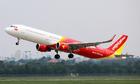 Vietjet khai thác các chuyến bay quốc tế tại nhà ga T2 Cam Ranh