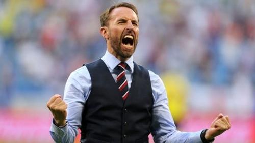 Nhiều nghề hốt bạc tại Anh nhờ đội nhà vào bán kết World Cup - 1