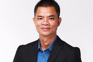 ông La Quốc Phong - Giám đốc điều hành công ty Huấn Nghệ