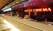 Lotte Cinema bị phạt vì máy pha sữa có giòi