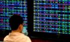 Cổ phiếu ngân hàng khiến VN-Index giảm gần 18 điểm