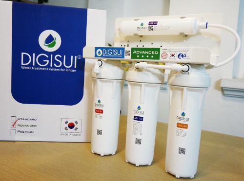 60 ngày dùng thử máy lọc nước ion kiềm Panasonic tại Thế Giới Điện Giải - 2