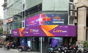 Ngân hàng tự động của TPBank thu hút khách ngoại quốc