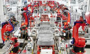 Elon Musk sắp xây nhà máy ôtô lớn nhất tại Trung Quốc