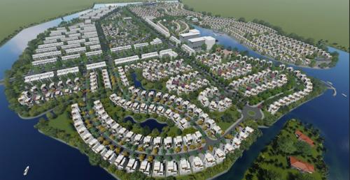 Cơ hội đầu tư đất nền Đà Nẵng tốt nhất cho các ông trùm bất động sản (xin bài edit)