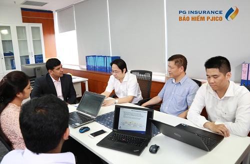 Phần mềm lõi giúp nhà bảo hiểm tăng hiệu quả kinh doanh